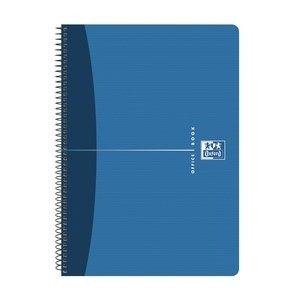 77e541271e Comprar Cuaderno espiral tapa blanda Oxford folio cuadriculado ...