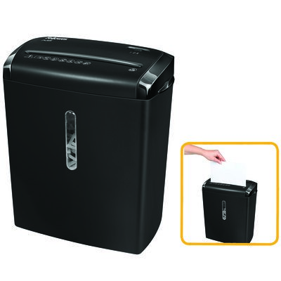 Destructora de documentos personal Fellowes P-28S 4710101